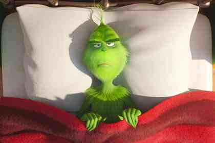 The Grinch - Photo 2