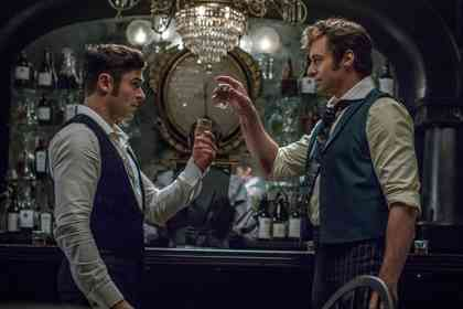 The Greatest Showman - Photo 4