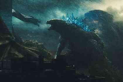 Godzilla II King of The Monsters - Photo 1