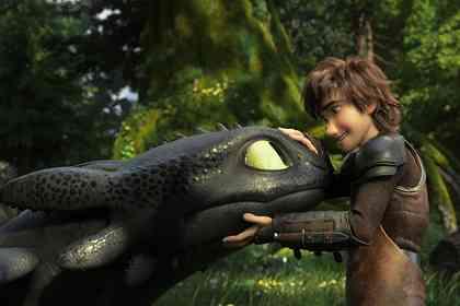 Dragons 3 : Le Monde Caché - Photo 1