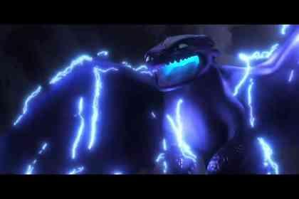 Dragons 3 : Le Monde Caché - Photo 4