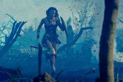 Wonder Woman - Photo 2