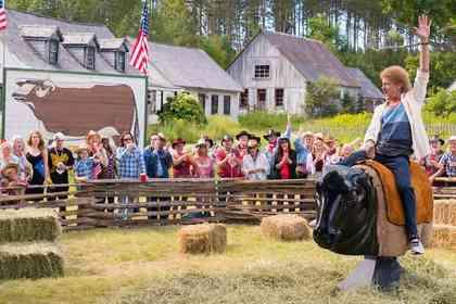Les Tuche 2 - Le rêve américain - Photo 2