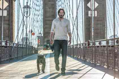 John Wick: Chapter 2 - Photo 1