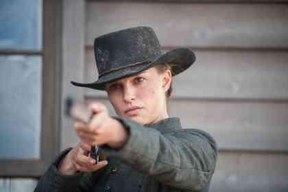 Jane Got a Gun - Photo 4