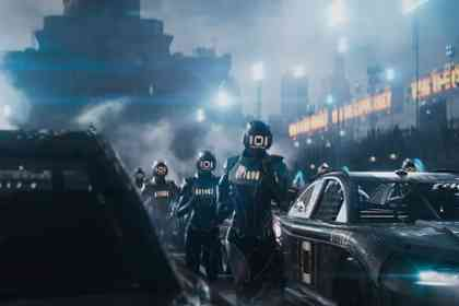 Ready Player One - Photo 1