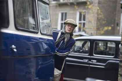 The lady in the van - Photo 1