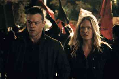 Jason Bourne - Photo 1