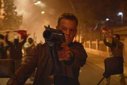 Jason Bourne - Photo 2