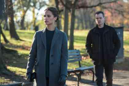 Jason Bourne - Photo 8