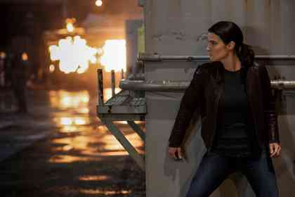 Jack Reacher : never go back - Photo 2