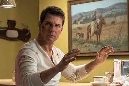 Jack Reacher : never go back - Photo 7
