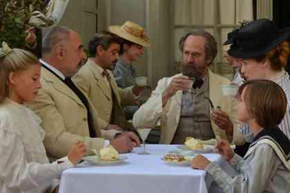 Cézanne et moi - Photo 1