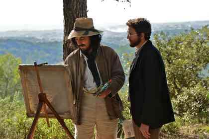 Cézanne et moi - Photo 2