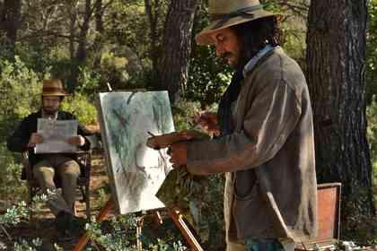 Cézanne et moi - Photo 3