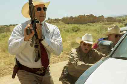 Comancheria - Photo 2