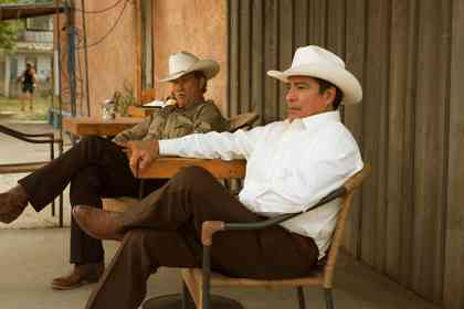 Comancheria - Photo 5