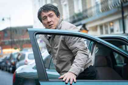 The Foreigner - Photo 3