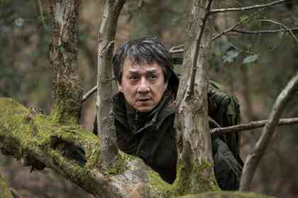 The Foreigner - Photo 5