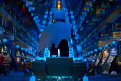 Lego Batman, le film - Photo 2