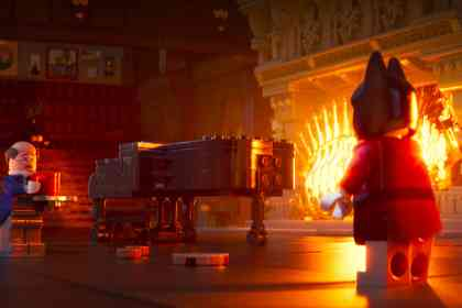 Lego Batman, le film - Photo 5