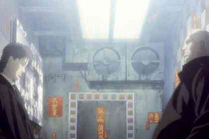 Ghost in the shell 2 : innocence - Photo 2