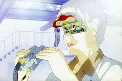Ghost in the shell 2 : innocence - Photo 3