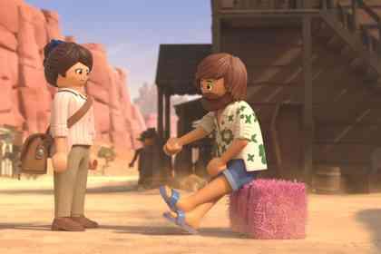 Playmobil : Le Film - Photo 2