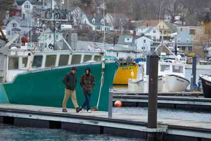 Manchester by the sea - Photo 1