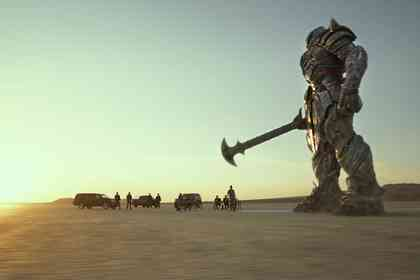 Transformers : The Last Knight - Photo 6