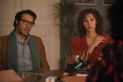 Monsieur & Madame Adelman - Photo 2