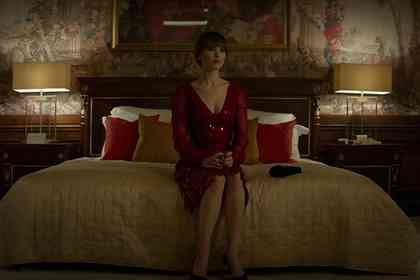 Red Sparrow - Photo 7