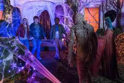 Chair De Poule 2: Les Fantômes d'Halloween - Photo 1