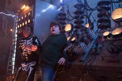 Chair De Poule 2: Les Fantômes d'Halloween - Photo 4