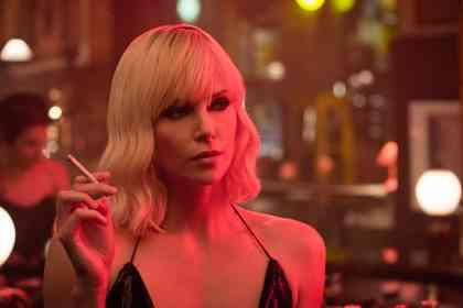 Atomic Blonde - Photo 3