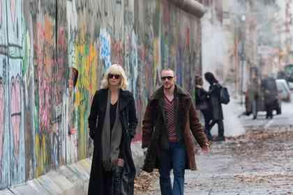 Atomic Blonde - Photo 5