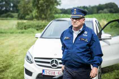 De Buurtpolitie : De Tunnelrtpolitie : De Tunnel - Photo 3