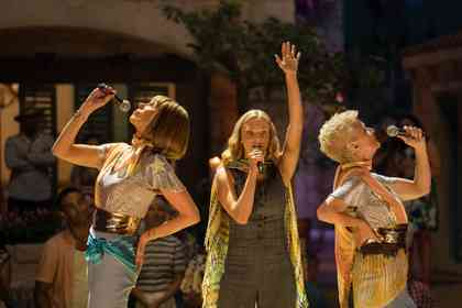 Mamma Mia: Here We Go Again - Photo 5