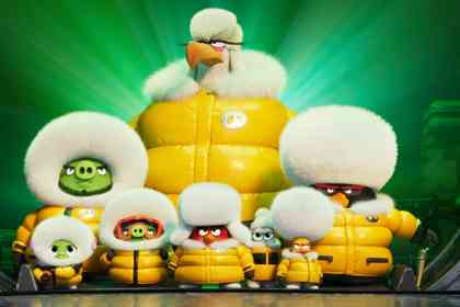 Angry Birds : Copains Comme Cochons - Photo 5