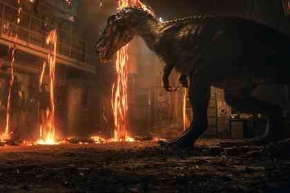 Jurassic World: Fallen Kingdom - Photo 1
