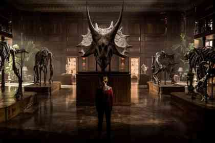 Jurassic World: Fallen Kingdom - Photo 2