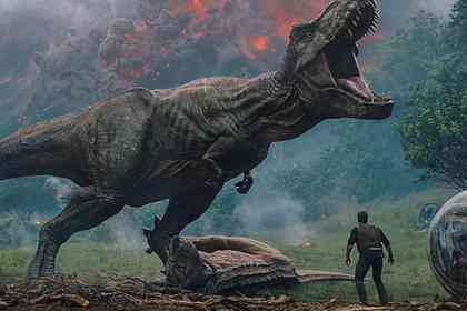 Jurassic World: Fallen Kingdom - Photo 3