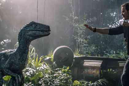 Jurassic World: Fallen Kingdom - Photo 6