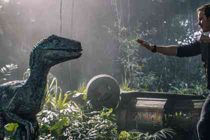 Jurassic World: Fallen Kingdom - Photo 6