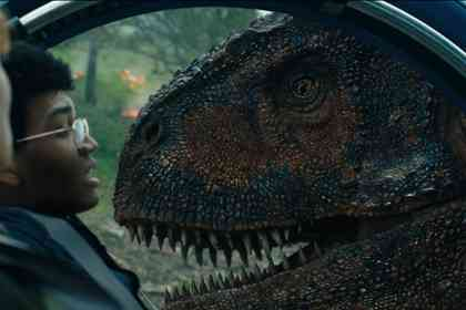 Jurassic World: Fallen Kingdom - Photo 7