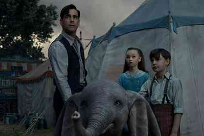 Dumbo - Photo 1
