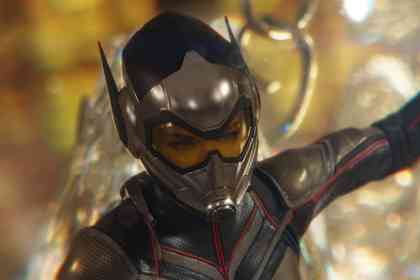 Ant-Man and the Wasp - Photo 2