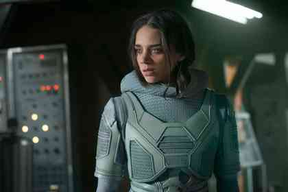 Ant-Man and the Wasp - Photo 3