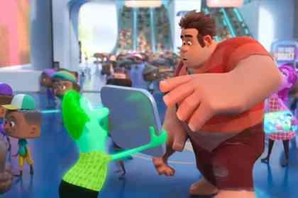 Ralph Breaks the Internet: Wreck-It Ralph 2 - Photo 1
