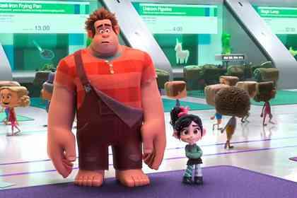 Ralph Breaks the Internet: Wreck-It Ralph 2 - Photo 5